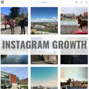 Instagram Growth Sample