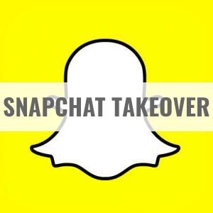 Snapchat Takeover Sample