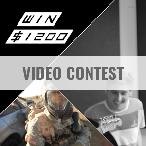 Video Contest Sample