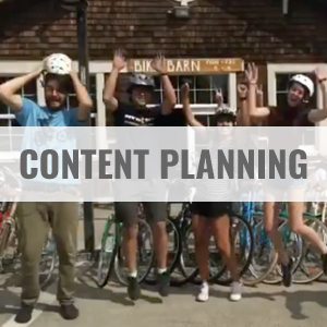 Content Planning Sample